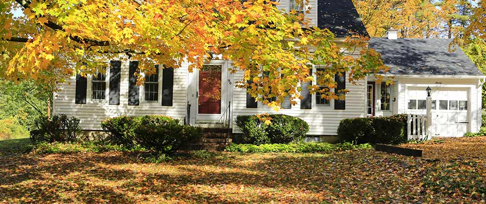 Tips to Prepare Your Landscaping for Cooler Weather