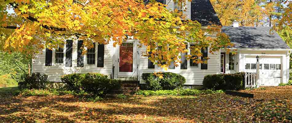 Portland, OR Homeowners Need These 4 Lawn Care Services in Late Fall