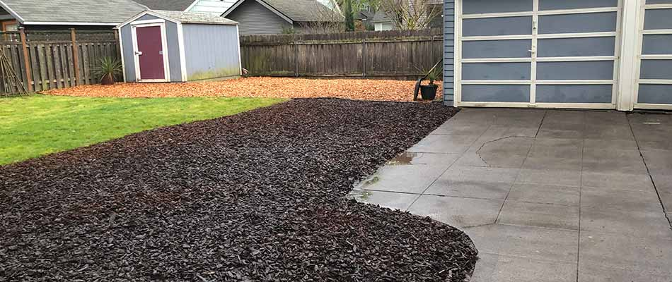 4 Rock & Mulch Ground Covers for Your 2020 Portland Landscape