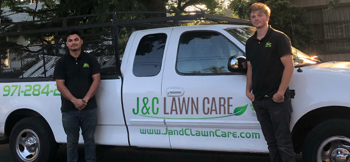 About J&C Lawn Care