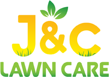 J&C Lawn Care Logo